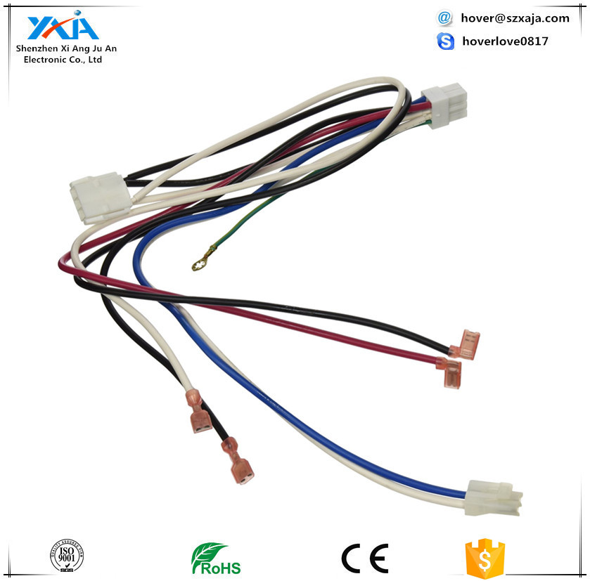 Car Audio CD Stereo Wiring Harness Adapter With USB/AUX Plug For Kia K2/K5/Sportage R Factory OEM Radio CD/DVD Stereo