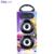 BBQ KBQ-606 best Selling Bluetooth Speaker With Led colorful disco Light