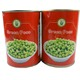 Canned green peas brands 425g