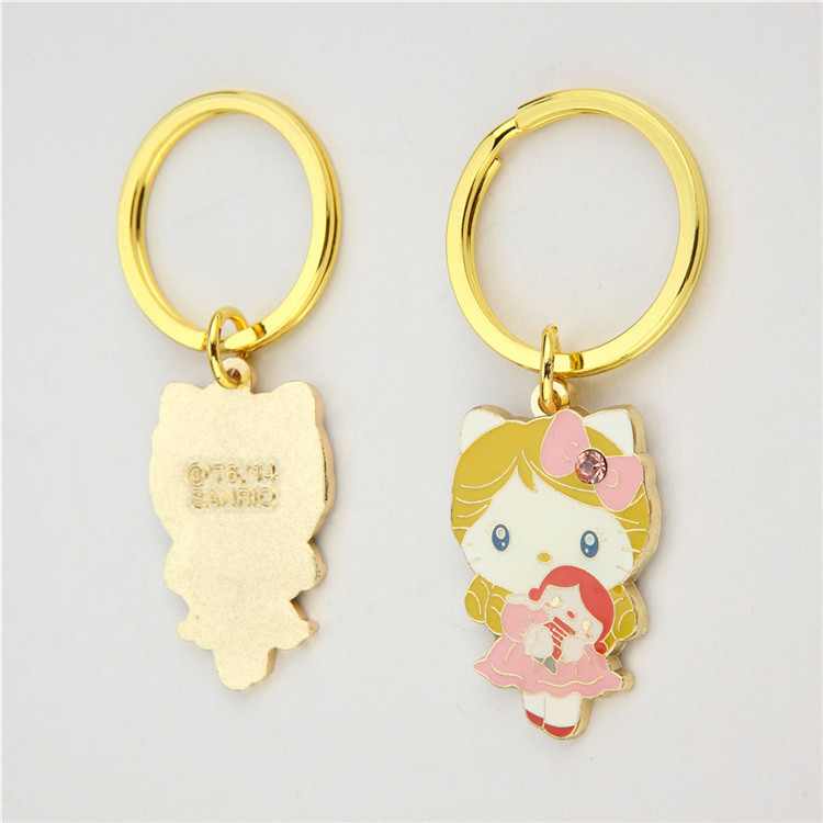 Well Designed key chain china supplier