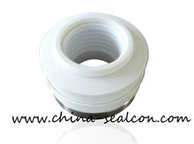 PTFE bellow seal WB2 mechanical seal for chemical pump