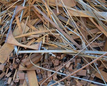 2017 Factory Price Heavy steel baled scrap,Iron scrap HMS 1 & 2 copper and aluminum scrap