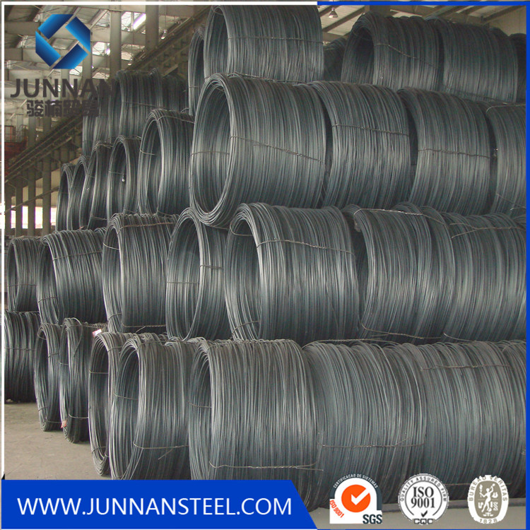 Most popular sae 1008 steel wire rods