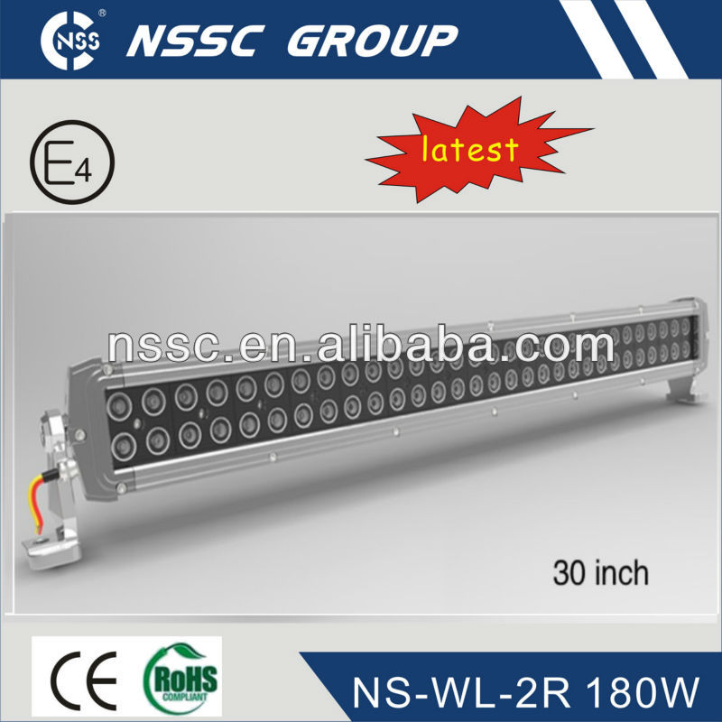 2013 NSSC led bar light electric powered off road buggy