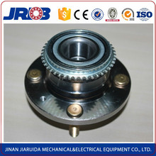 JRDB high quality factory price chrome steel fruehauf wheel hub