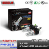 NEWEST PHILIP ZES X3 LED Headlight