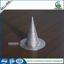 Top quality Hot selling stainless steel filter cartridge OEM stainless steel barbecue bbq grill wire mesh net