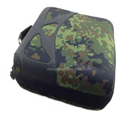 Hard eva portable cd dvd player cases wholesale