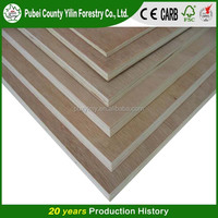Oak Plywood 1/4-in x 4-ft x 8-ft