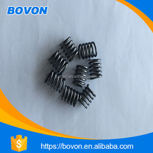 custom retaining spring clips lock mechanism spring plate spring