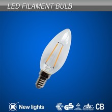 light bulbs that look like candles E27/B22 LED Bulb