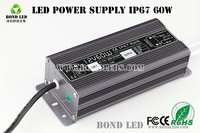 High power 350W 12V AC/DC switching power supply 60w 80w 100w 200w 350w led power supply unit