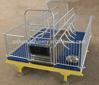 High quality pig cage/pig equipment/poultry farm equipment
