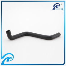 Black Smooth Surface Formed Elbow Auto Parts Silicone Hose 1 Heater Hose