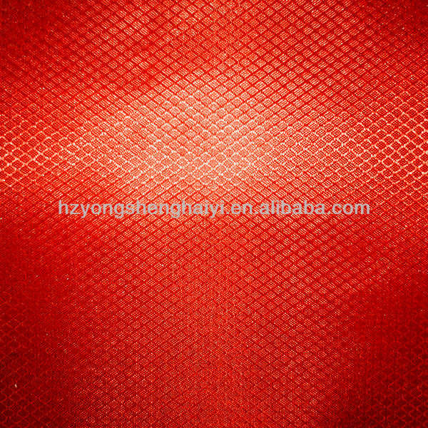 100% polyester diamond plaid oxford fabric