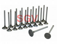 1904658 exhaust valve outlet valve engine valve for all engine model high quality products