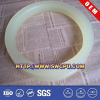 Safe food grade rubber seals for glass bottle