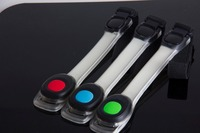 cheap light up led flashing wristband