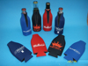 Beer Cooler Stubbies Hot Water Bottle Holder Zipper Stubby Holder