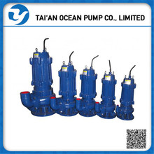 TAIAN centrifugal submersible water pump made in China
