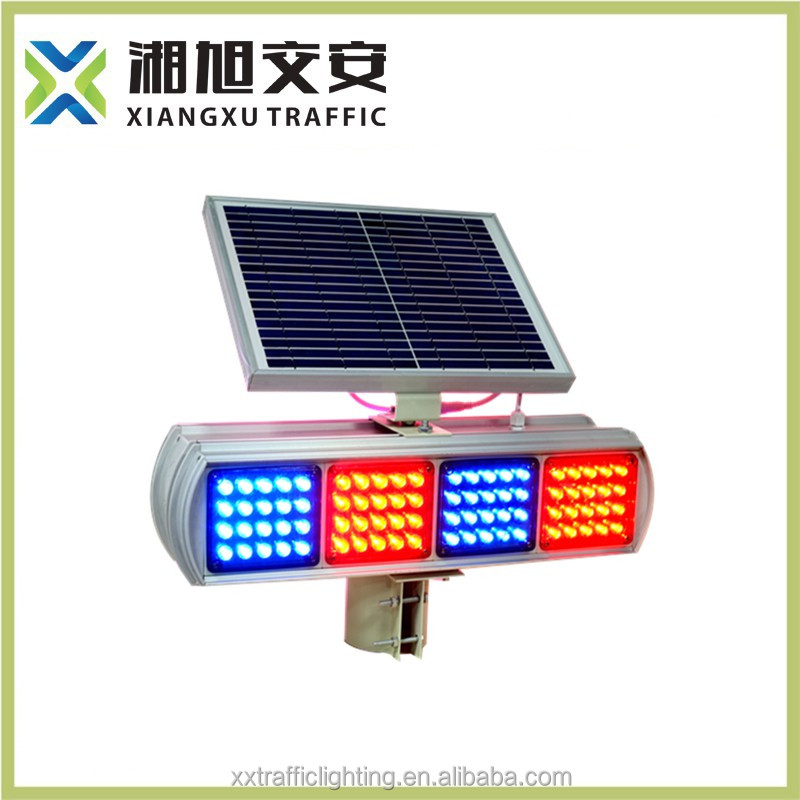 China traffic solar blinkers with CE certificate