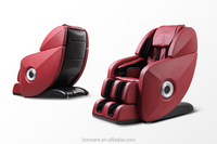 Deluxe 3d zero gravity sex massage chair(feet massager)