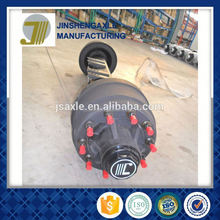 agricultural heavy duty trailer axles