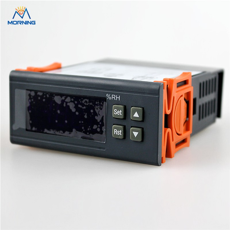 ME-HC-110M LED digital display humidity <strong>controller</strong> meter with humidity sensor