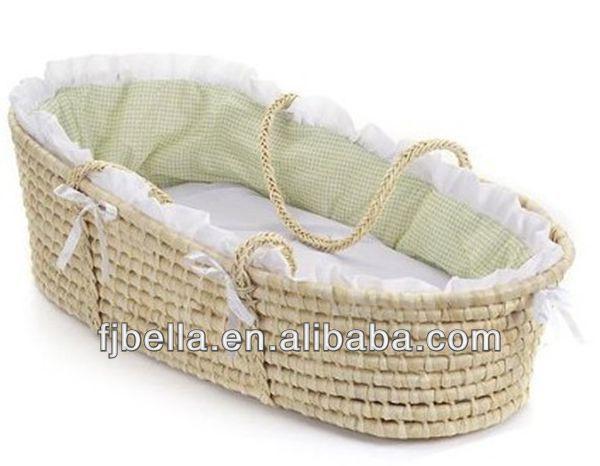 Cestas De Mimbre Para Bebes. Gallery Of The Elephant Baby Basket For ...