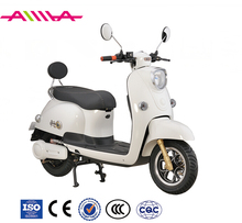 China AIMA 60v 800w latest cheap price dirt electric motorcycles/moped/ scooters for adults