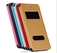 Low MOQ and cheap price mobile phone cover leather phone case for cell phone