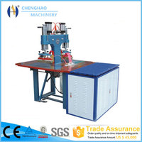 High quality pedal style semi-automatic blister packing machine convenient operation, low price