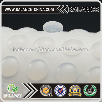 Wholesale silicon bumpon protection pads in different sizes