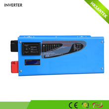 Low Frequency Pure Sine Wave Inverter Circuit 1000W Working For Computer