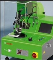 High quality and low price EPS200 common rail injector test bench with computer