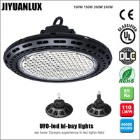 Best Price Excellent Quality ufo hight power led high bay light from China manufacturer