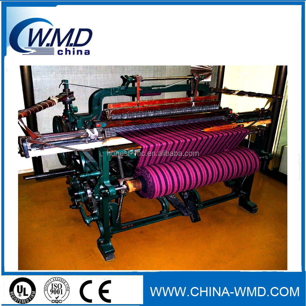 denim weaving textile automatic power loom machine for sale from china