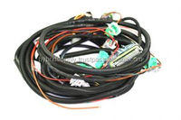 ICOM 6 Cylinder Wiring Harness European + V engines