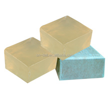 DELI polyester hot melt adhesive for latex and sponge