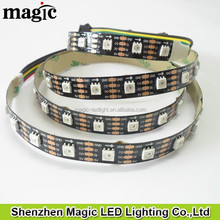 60Pixel/m 60leds/m DC5V WS2812 WS2812 APA102 60 LED Strip