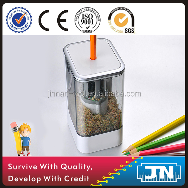 Cheap Price Optional Convenient Electric Pencil Sharpener