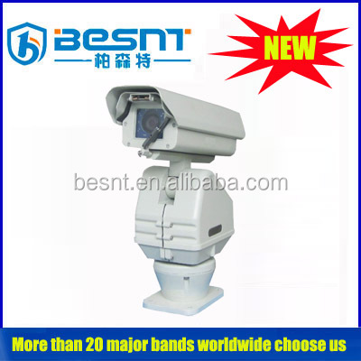 "outdoor Intelligent High Speed dome PTZ Camera, 1/4"" Exview HAD CCD 480tvl high speed Pan/Tilt/zoom Camera BS-N293"