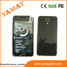 Factory in Shenzhen China 4.5'' Android MTK6572 dual core 256MB ram+2GBrom smart phone