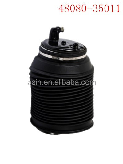 High quality air suspension 48090-35011 L 48080-35011 R for PRADO