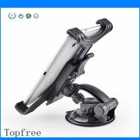 Adjustable length and height universal car phone holder TC-03
