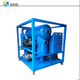 Transformer Oil Refinery Plant Machinery Waste Insulation Oil Purifier For Sale