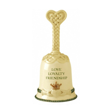 Full Love Ceramic Wedding Bells