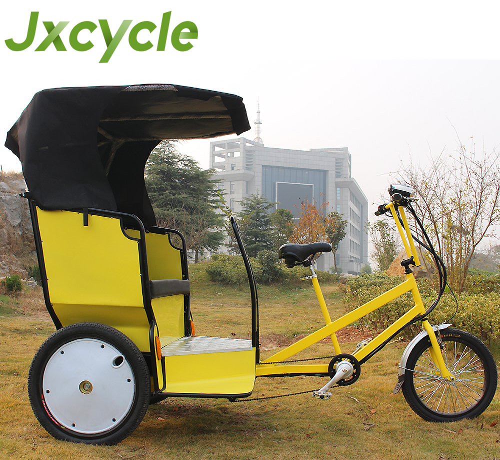 2016 Huaibei City Jinxin Electric Delivery Trike For Sale
