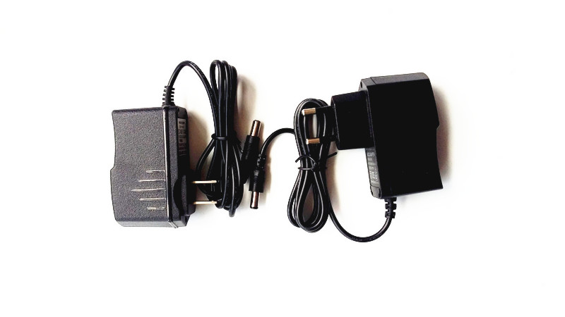 PSW PSU 8V 0.5A Universal AC Power Adapter Charger for Logitech Harmony 880 890 US EU PLUG