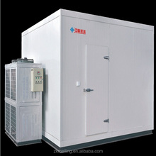 -70 to -80C Cold storage room